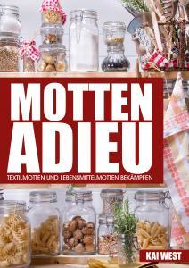 eBook Cover Motten Adieu